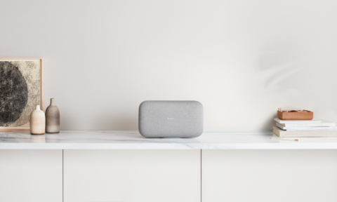 Google Home Max: a smart, stylish and powerful speaker