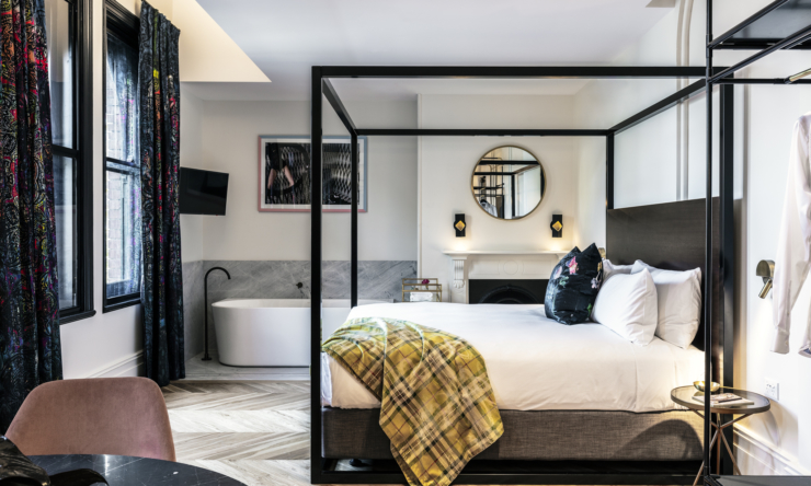 Little Albion Guest House: Sydney's hottest new hotel?