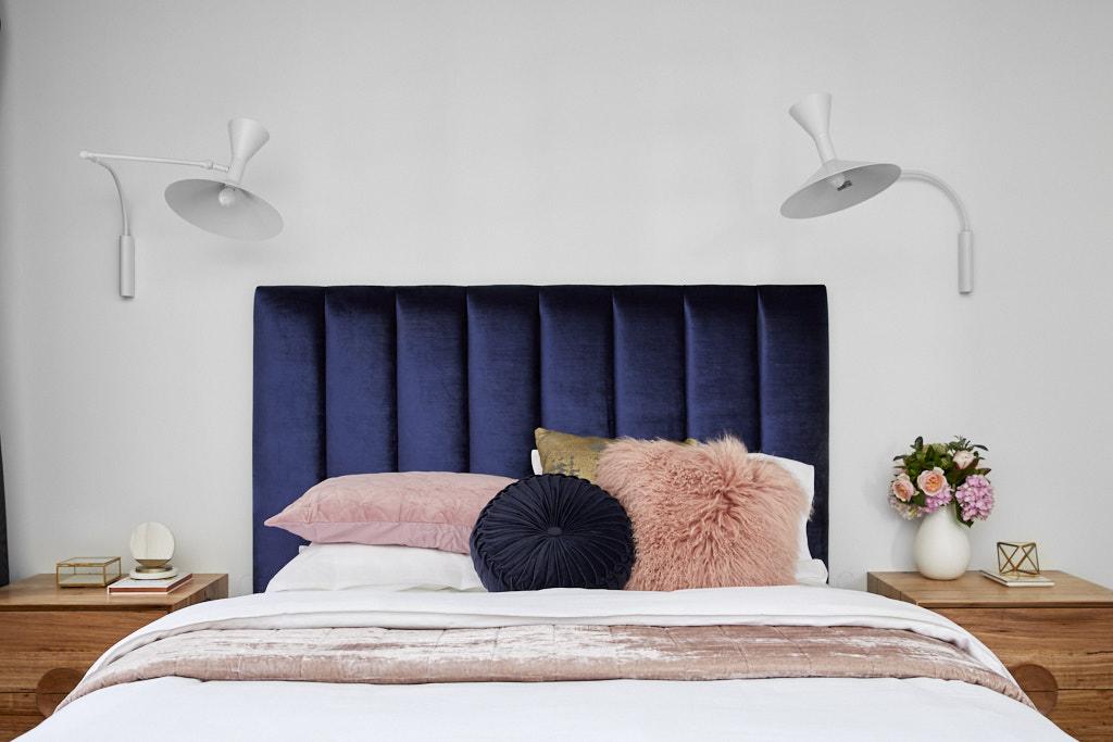 Bedroom Interior Design Instagram