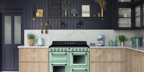 Australian kitchen trends: Spring 2018 edition