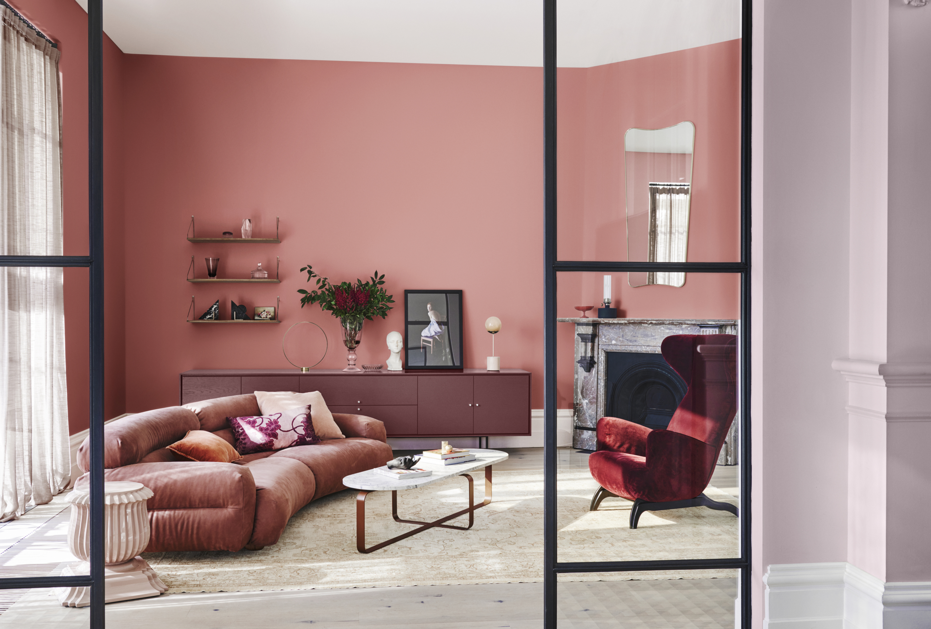 Paint colours 2019: New neutrals & brights from Dulux - The ...
