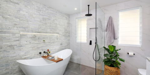 Bathroom budget breakdown: where to splurge and save?