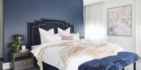 Block room reveals 2018: disappointing master bedrooms