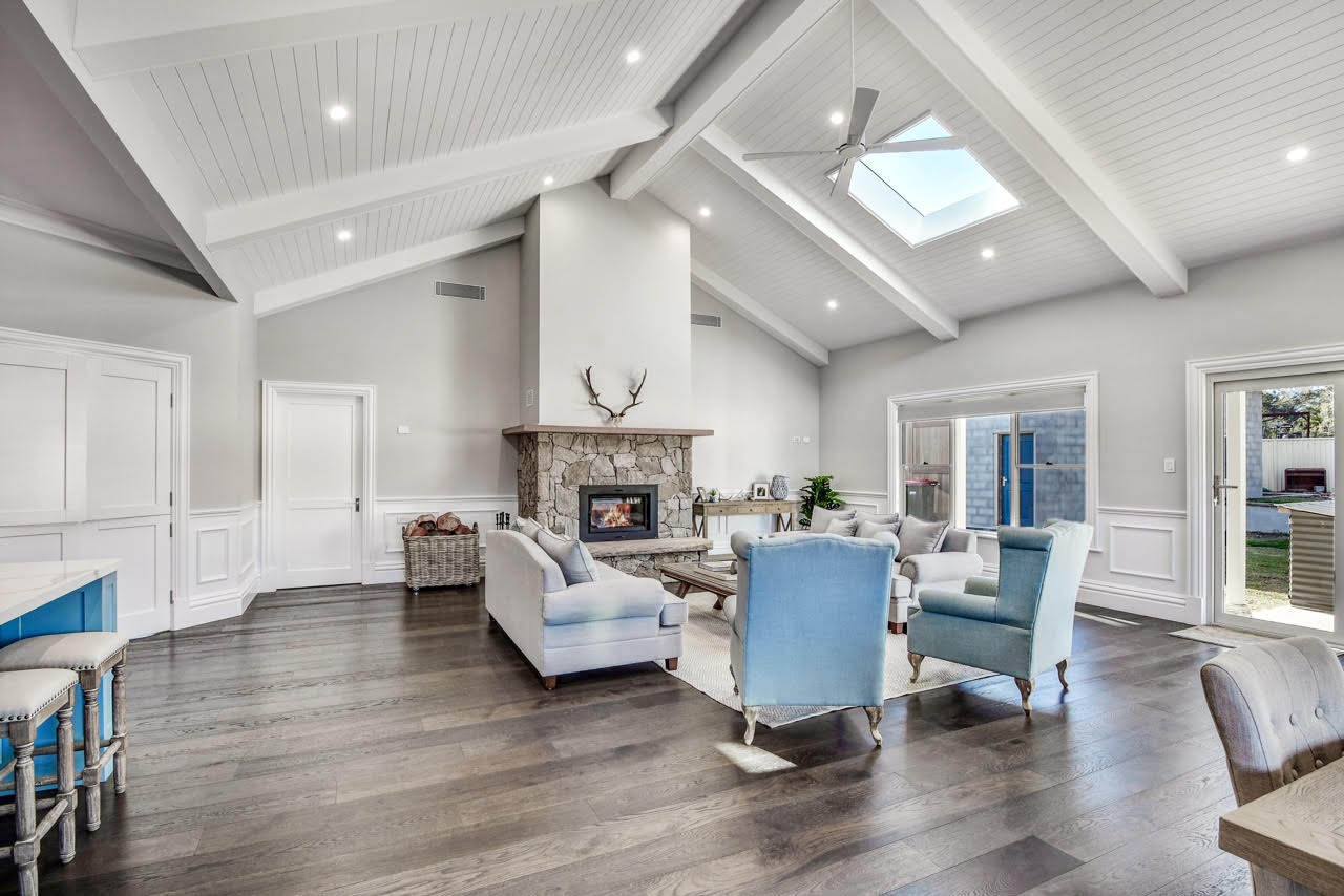 Six Must Have Features For A Hamptons Style Home The