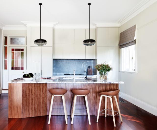 Best Kitchen – Brett Mickan Interior Design, NSW