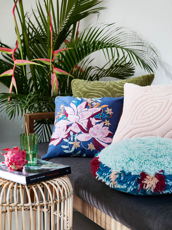 Gorgeous cushions!