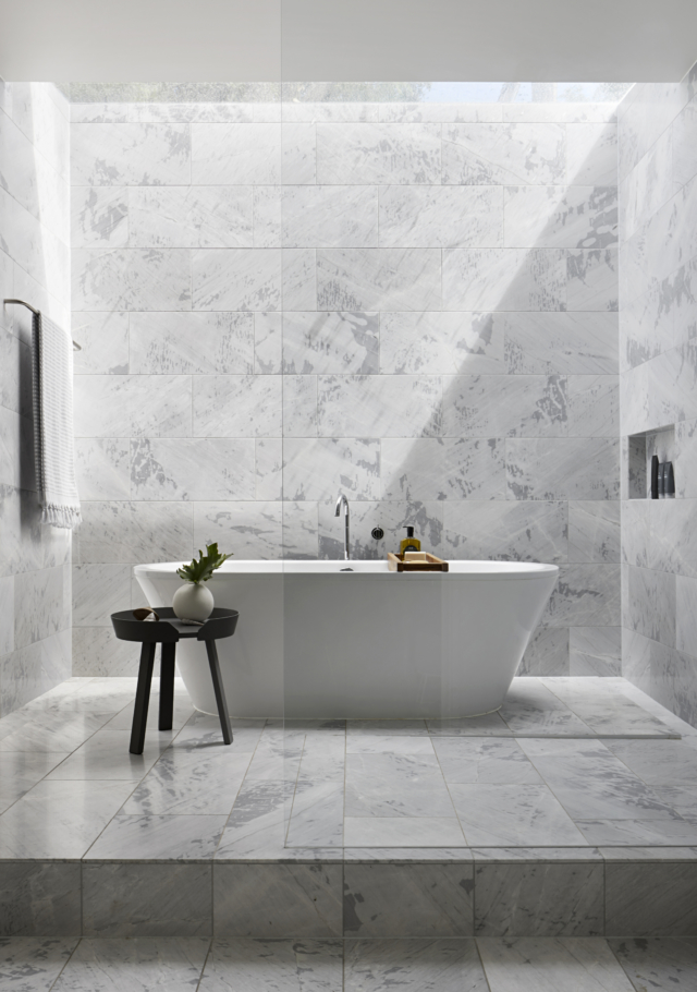 Best Bathroom – Coy Yiontis Architects, Vic