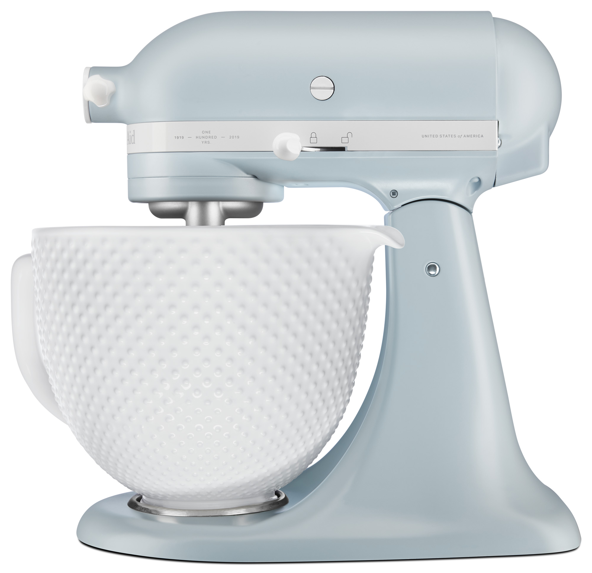 Kitchenaid 100 Year Anniversary Edition Be Quick The