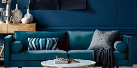 Win a 10k home makeover from some of our fave shops