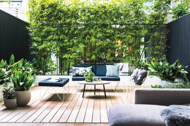 Outdoor Styling A Stylist S Top Tips For Summer The