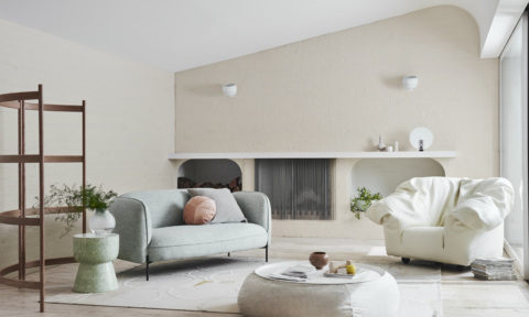 Summer 2019 paint trend: Soothing colours from Dulux