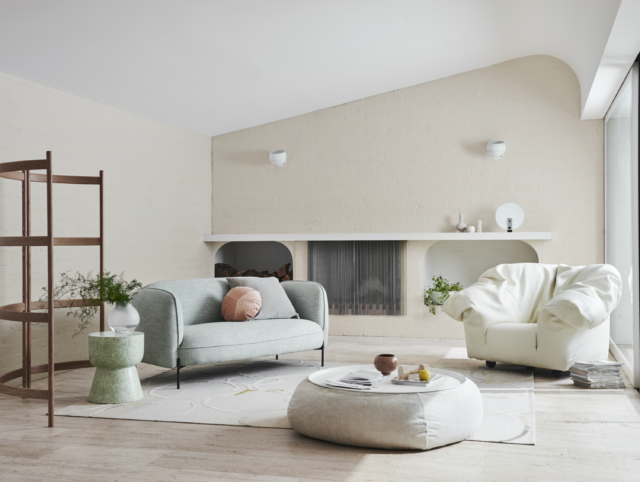 Summer 2019 Paint Trend Soothing Colours From Dulux The
