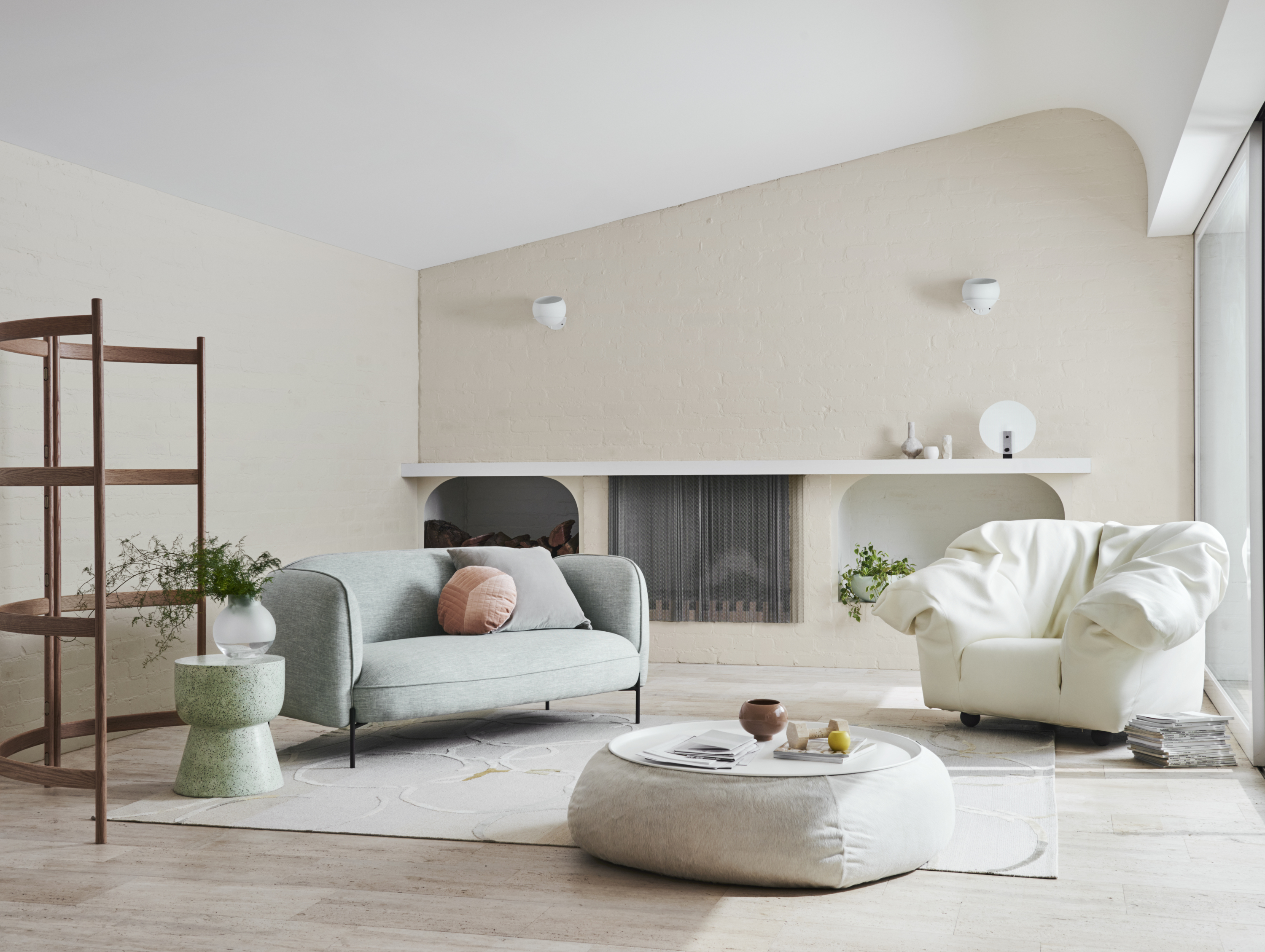 Summer 2019 Paint Trend Soothing