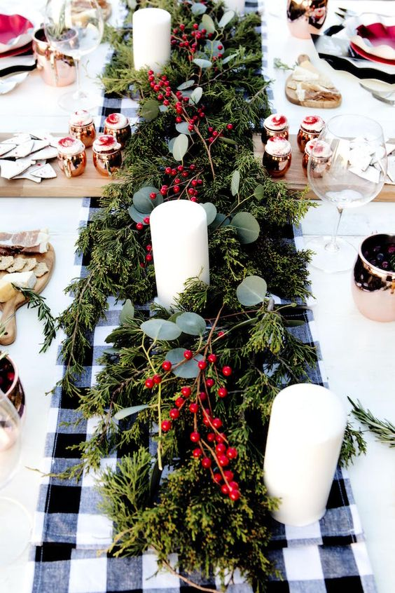 Source Pinterest: Pinterest Christmas Decorations: Top 10 Ideas
