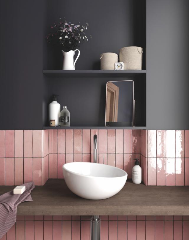 Grand Designs tiles