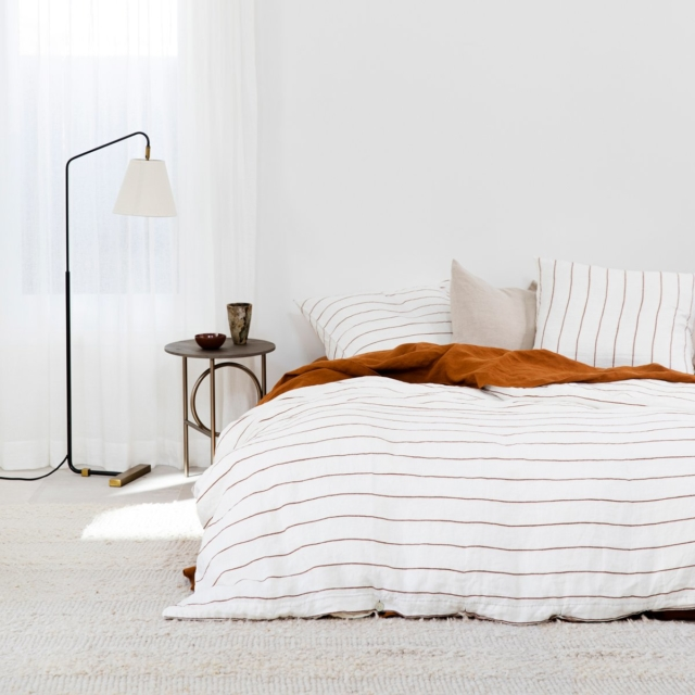 Cultiver bed linen