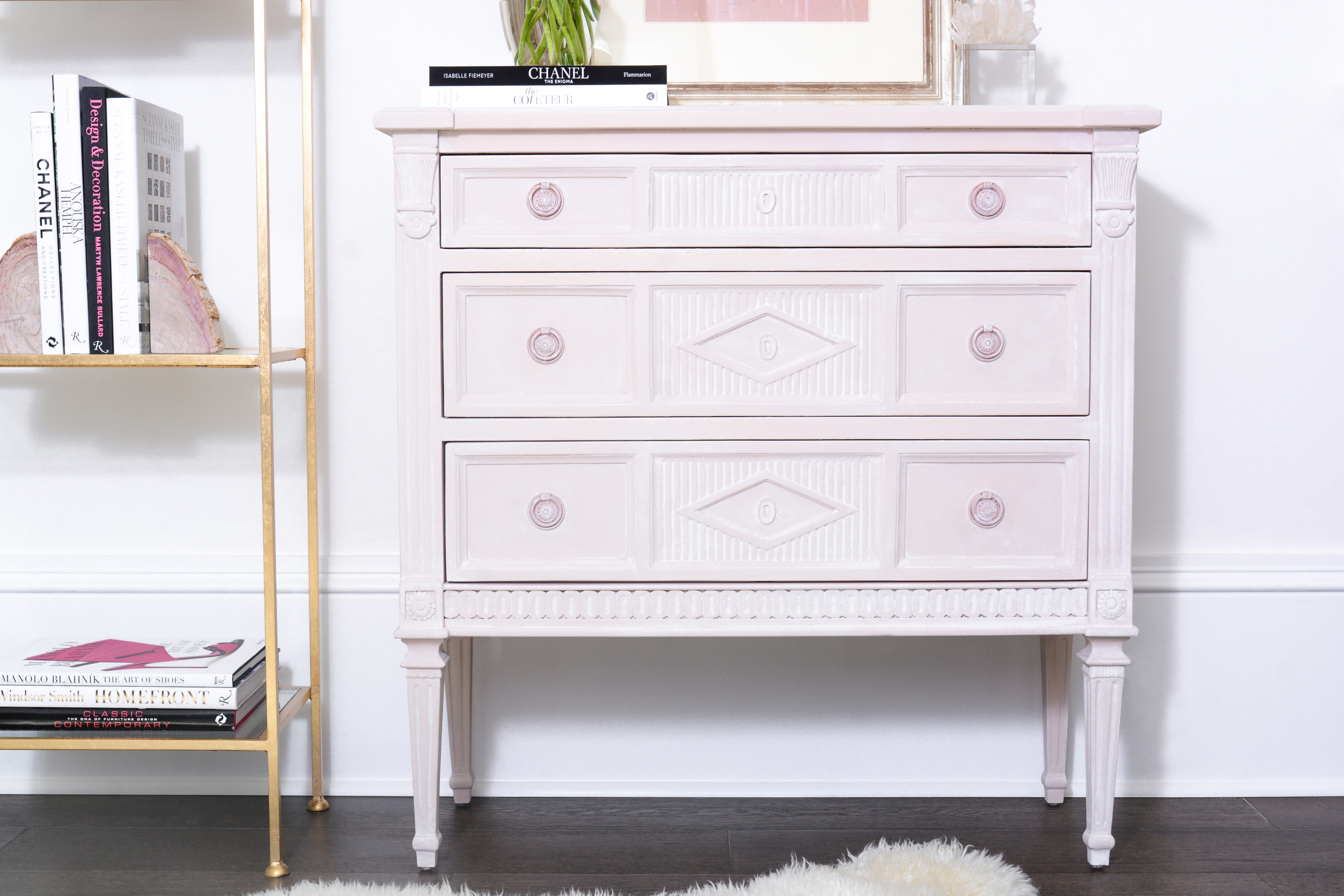 Upcycling Furniture Made Simple With New Jolie Paint The