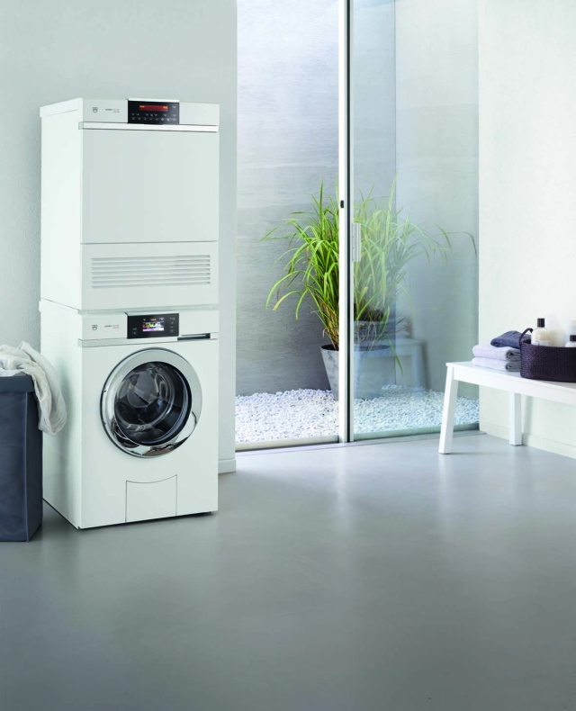 Laundry-adora-stacked-washing-machine-and-dryer