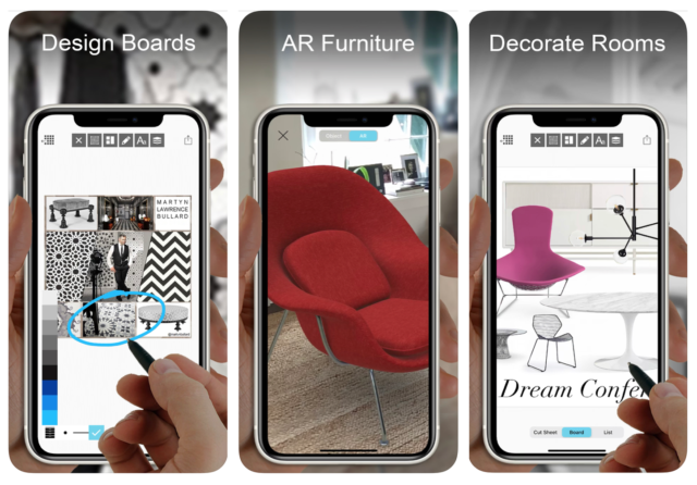 15 Apps To Help You Build Your Dream Home The Interiors Addict