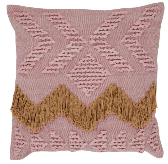 Langdon Ltd cushion