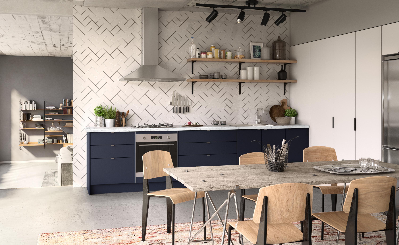 Australian kitchen trends: Autumn 11 edition - The Interiors Addict