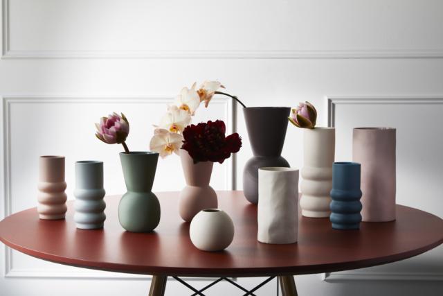 Marmoset Found ceramics