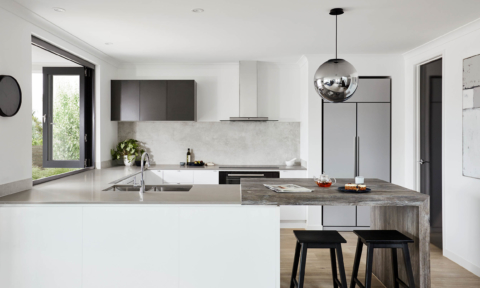 Grey paint shades: How to choose between them