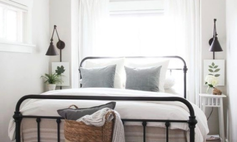 Renting spare room out: how to prepare for a lodger