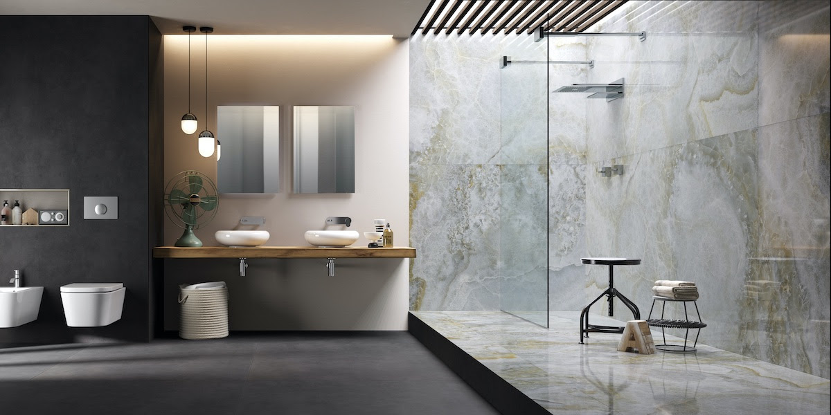 Australian bathroom trends: April 2019 edition - The ...