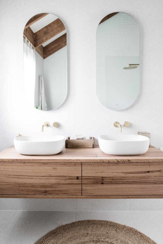 Highgrove Bathrooms vanity