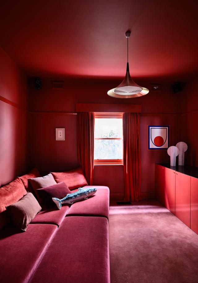 Mardi Doherty's 'St Kilda Residence'