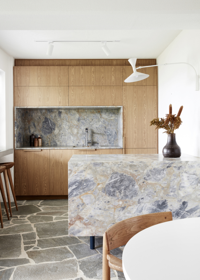 Shortlisted: 'Sarah Cosentino and Felicity Slattery's 'Portsea Beach House'