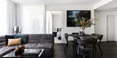 Bondi Junction apartment