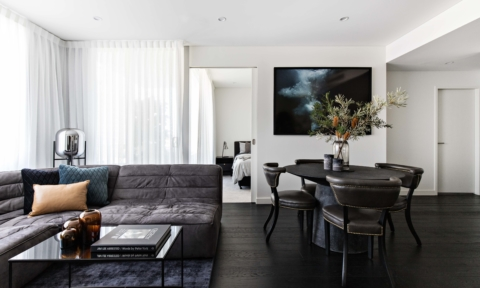 Bondi Junction apartment