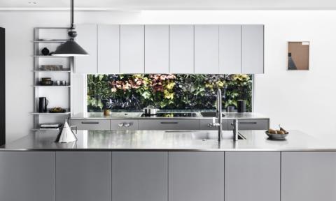 Cantilever Interiors kitchen