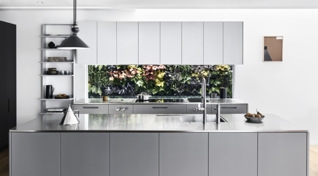 Cantilever Interiors kitchen
