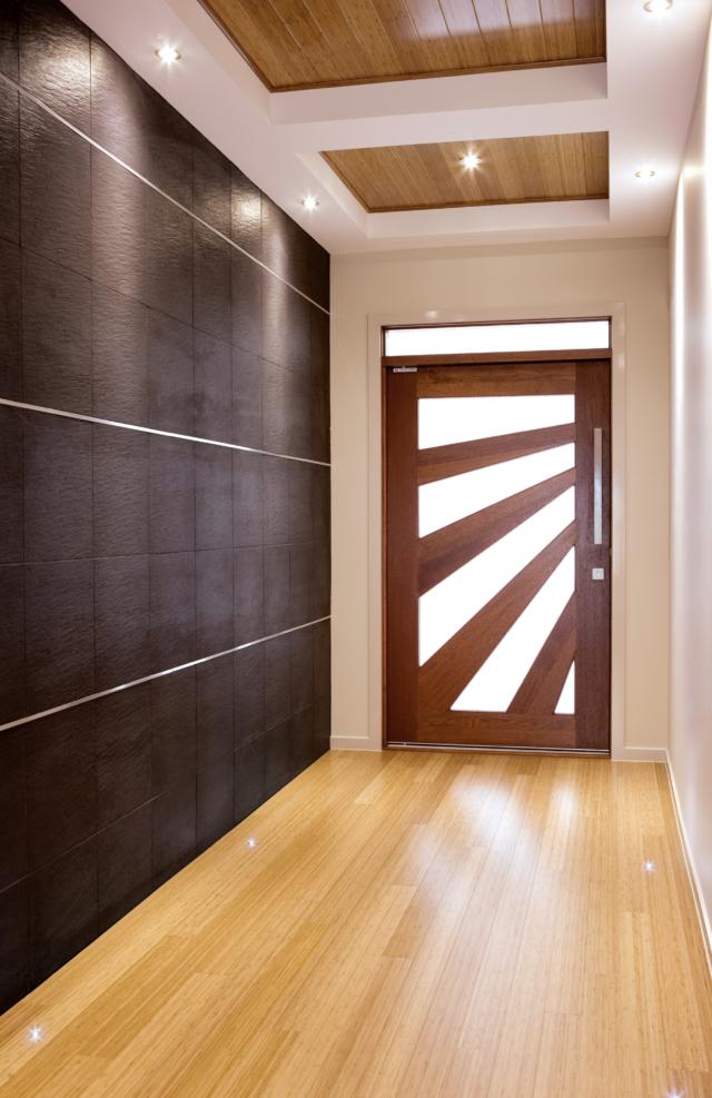 Corinthian Doors 'Sunburst' door
