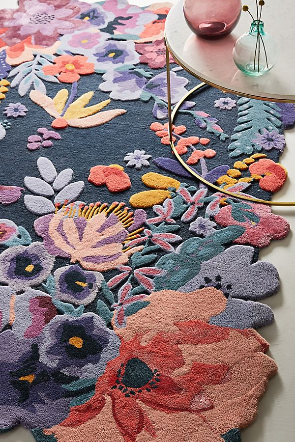 Anthropologie rug