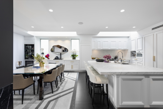 Roxy Jacenko S New House A Kitchen To Die For The