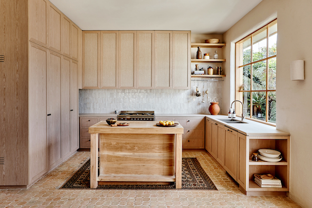 Best kitchen: Studio Ezra
