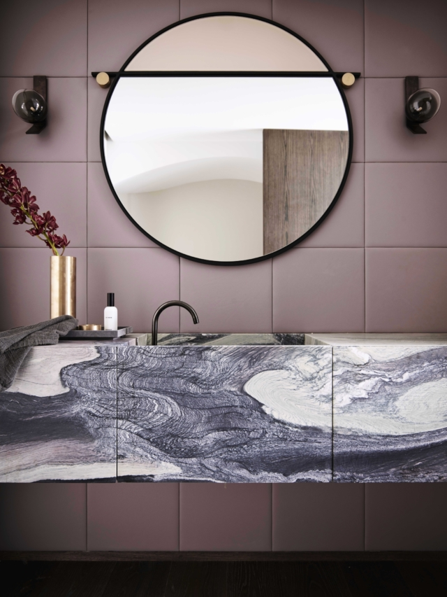 Best Bathroom: Decus Interiors