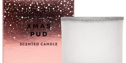 Aromatherapy Co. Christmas candle