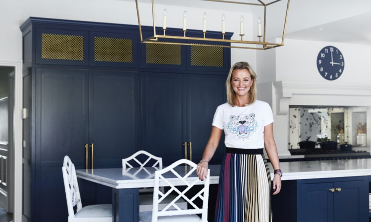 Designer Profile: Kate Walker Design