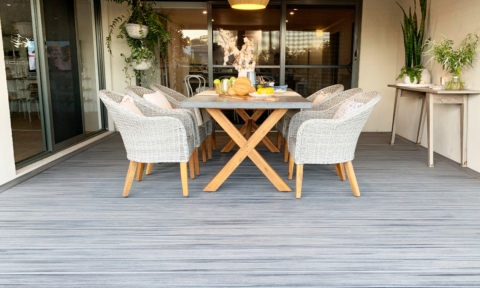 Outdoor decking ideas: A fuss-free makeover for summer