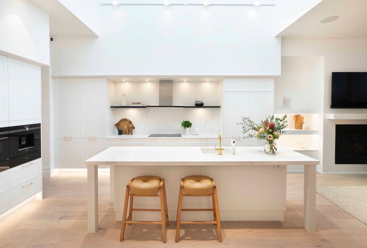 Australian kitchen trends: Summer 2019 edition - The ...