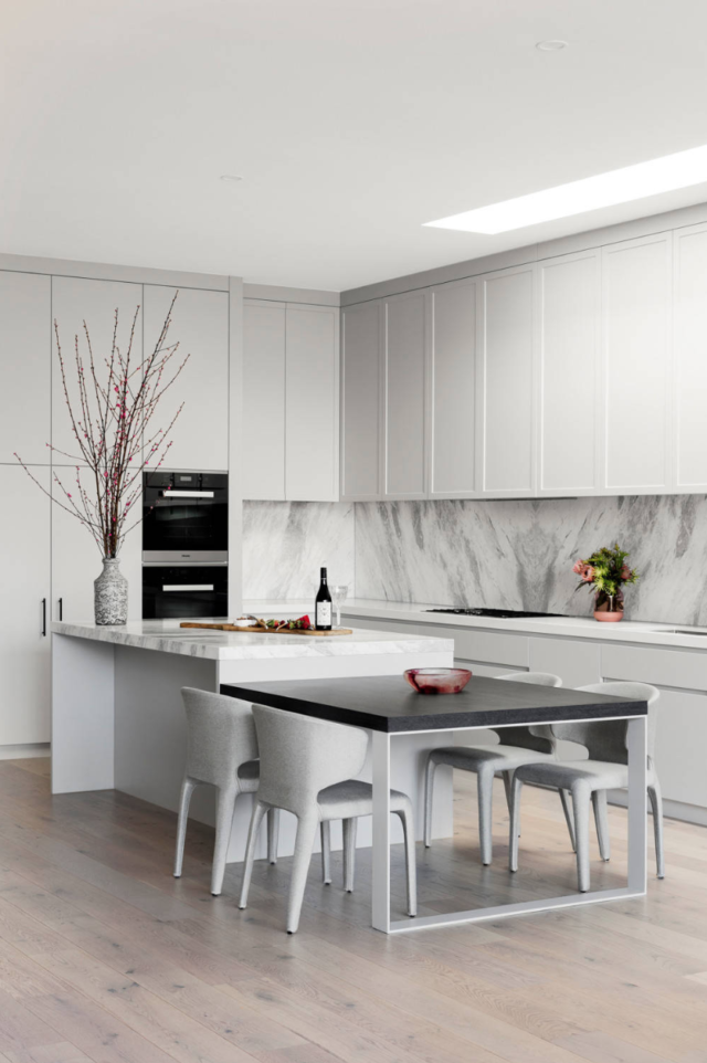 Another winner, this kitchen is by GIA Bathrooms & Kitchens