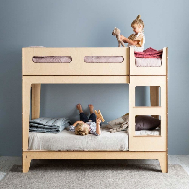 The 'Castello' bunk bed put the brand on the map
