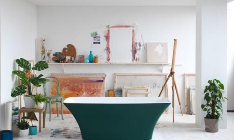 Ravello bath