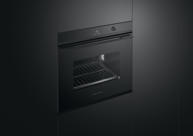 Fisher & Paykel oven