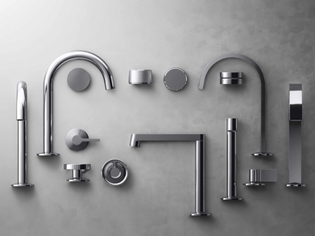 Kohler Components products